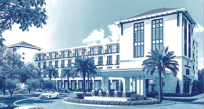 Florida Medical Center Mock Up