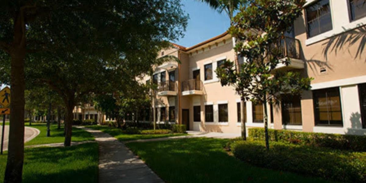 Renaissance Campus