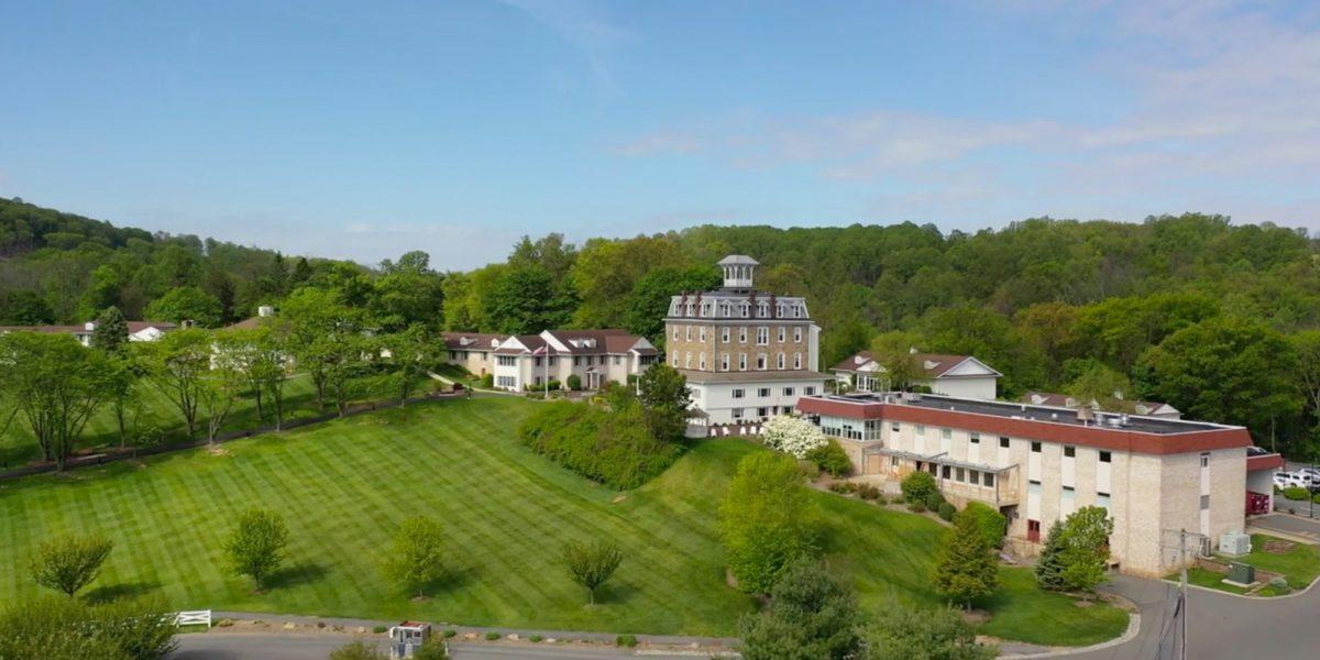 Caron campus pennsylvania