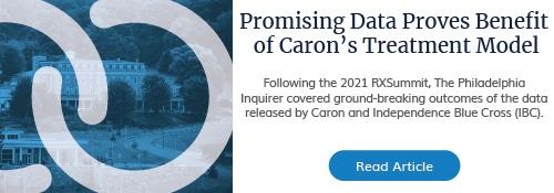 Promising Data Proves Benefit of Caron's Treatment Model