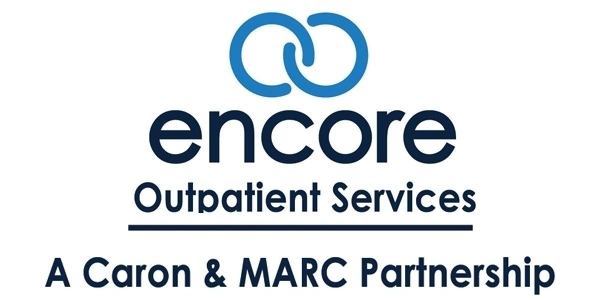 Caron Encore MARC logo