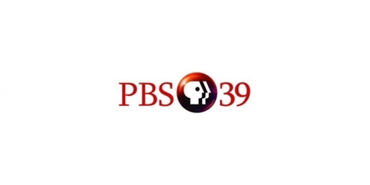PBS 39 logo