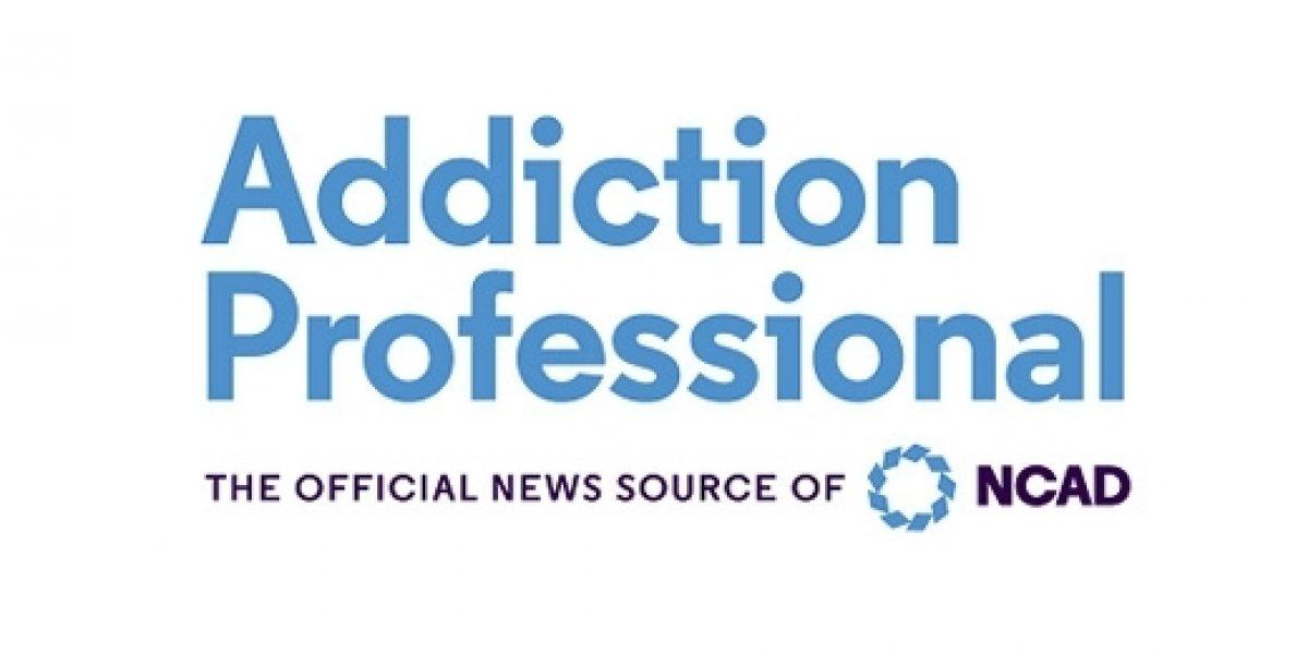 Addiction professional logo