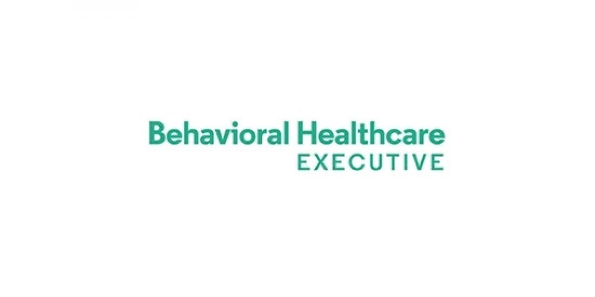 Behavioral healthcare executive logo