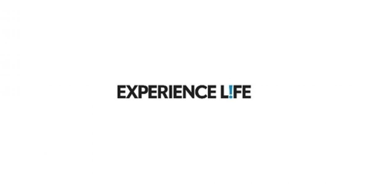 Experience life logo