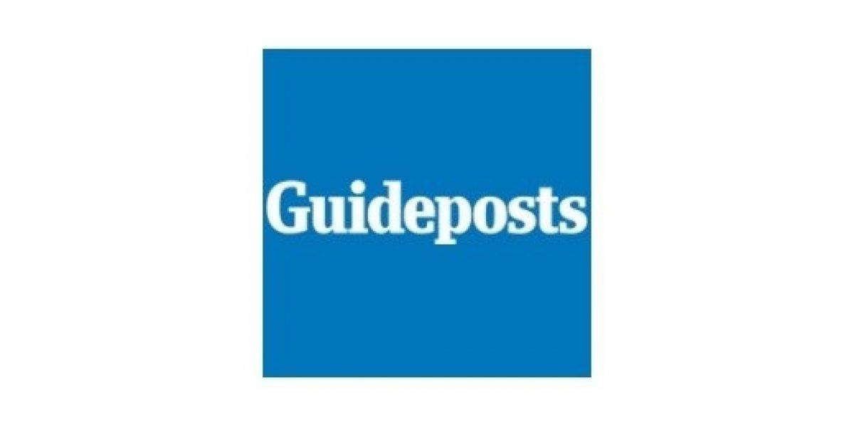 Guideposts logo