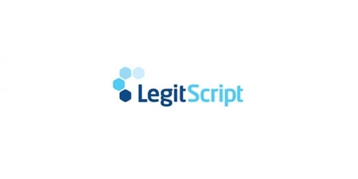 Legitscript logo