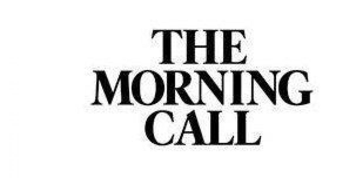 Morning call logo