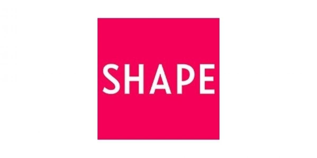 Shape mag logo