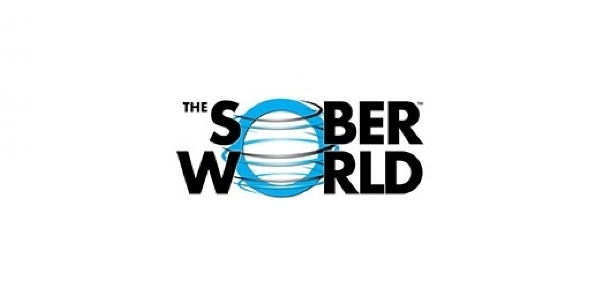 Sober world logo