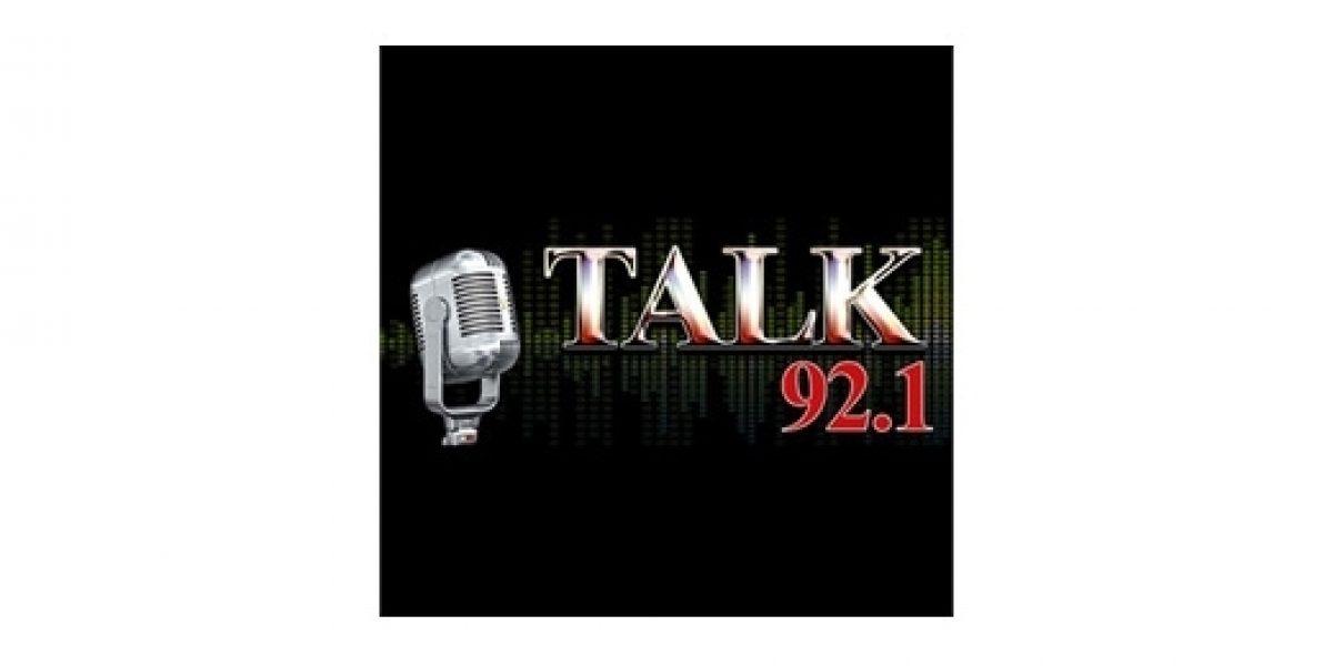 Talk 921 logo