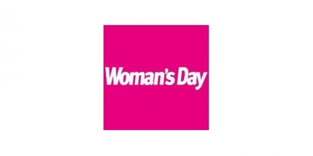 Womans day logo