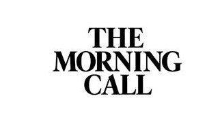 Caron featured in Morning Call