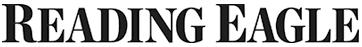 reading eagle logo
