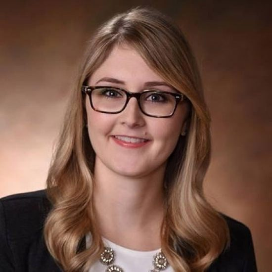 A headshot of Dr. Jennifer Ingemie.