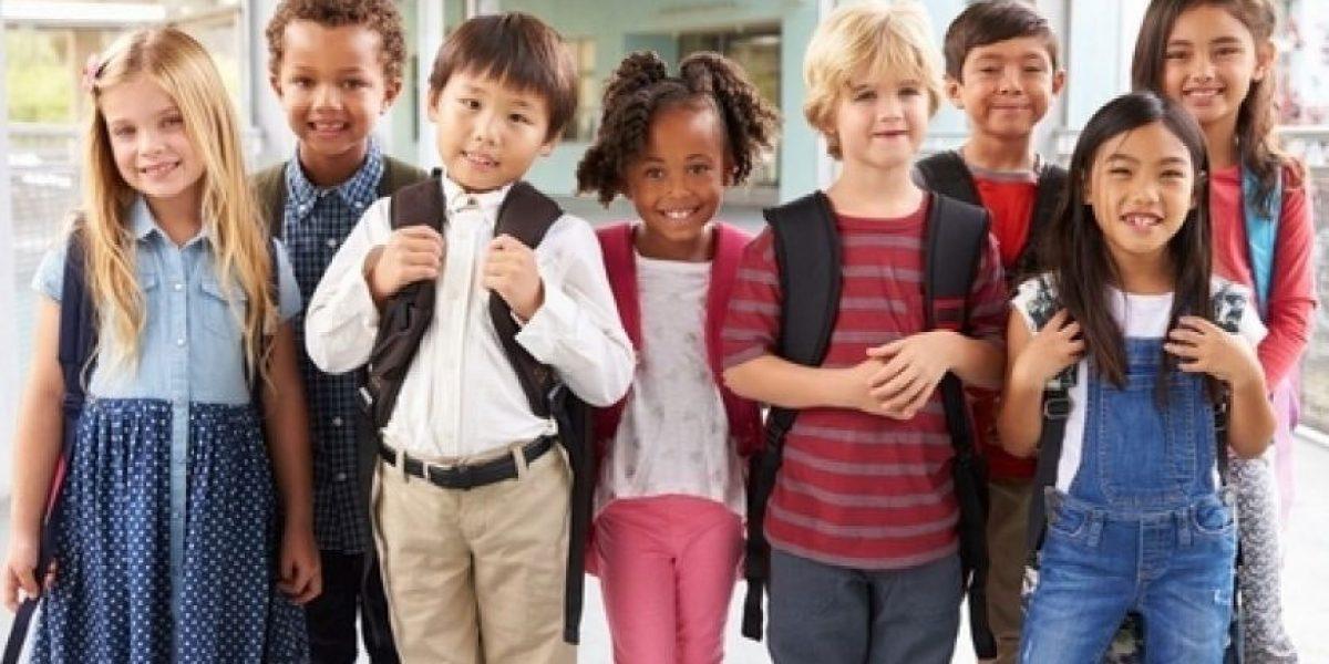 SAP Paths elem kids line up shutterstock 388655137