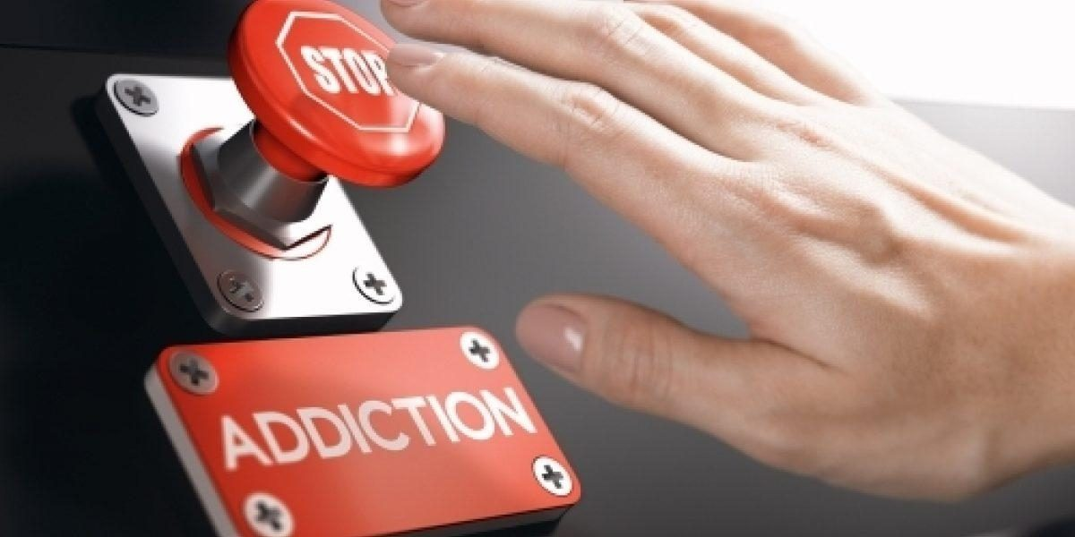 SAP addiction