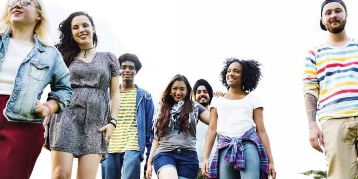 Teens walking resize
