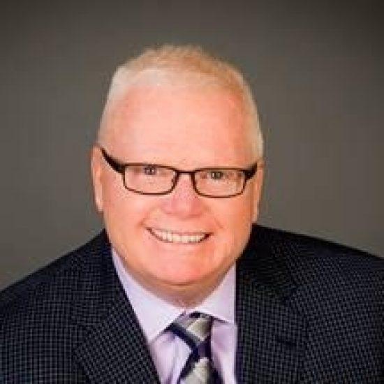 A headshot of Dan Lynch