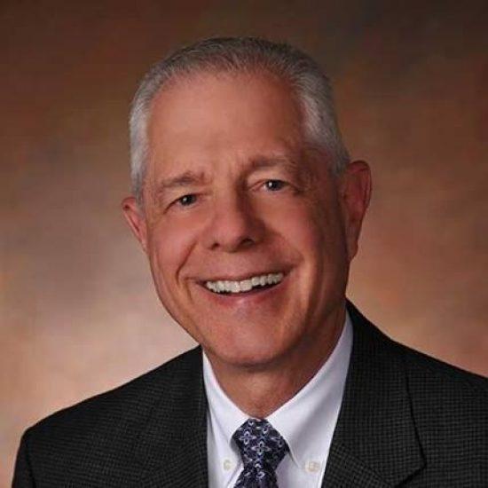A headshot of Dr. Greg Gable.
