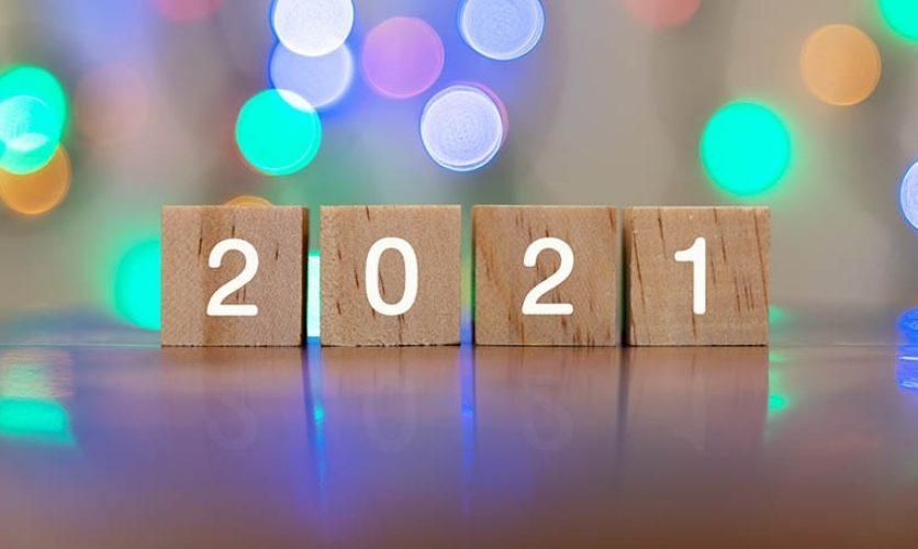 blocks with 2021