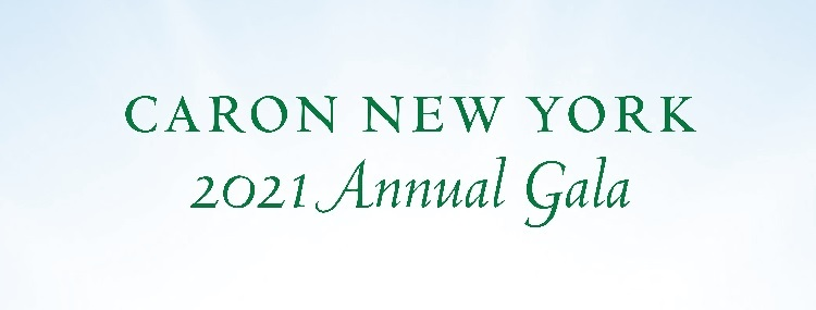 Caron New York Gala 2021