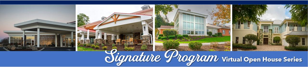 Signature Program Open House