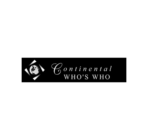 Continental Who's Who