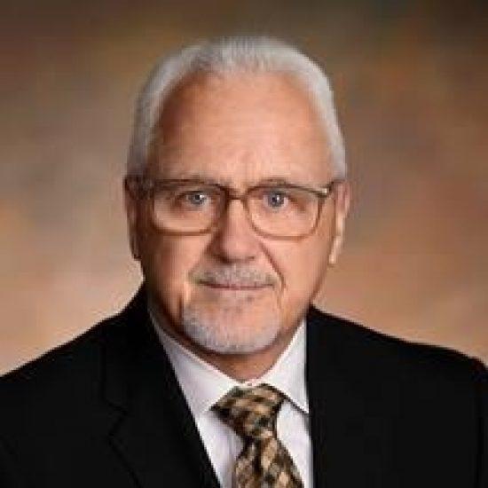 George Yaeger