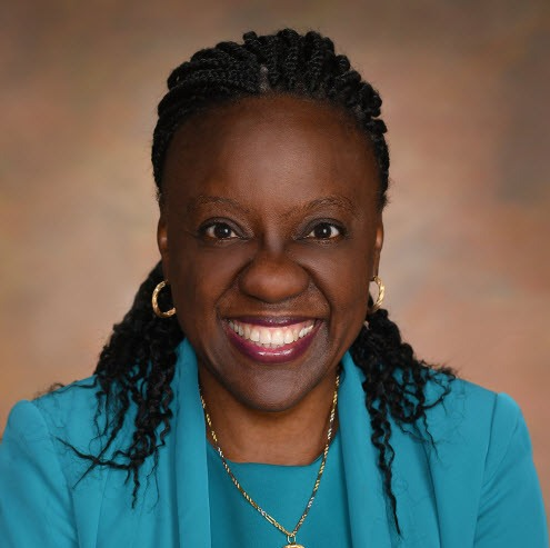 Dr. Olapeju Simoyan