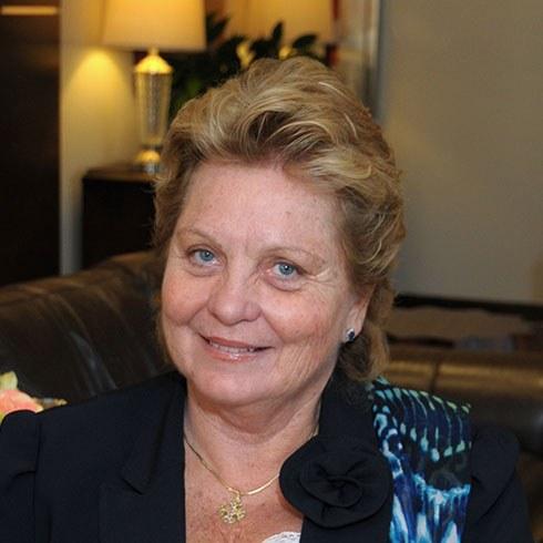 Barbara Krantz