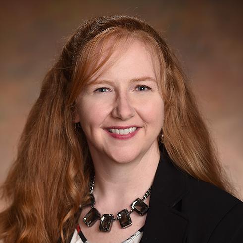 Dr. Carolyn McIlree