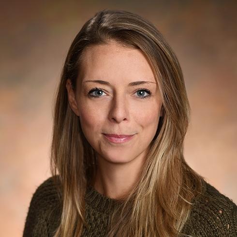 Clare Seletsky