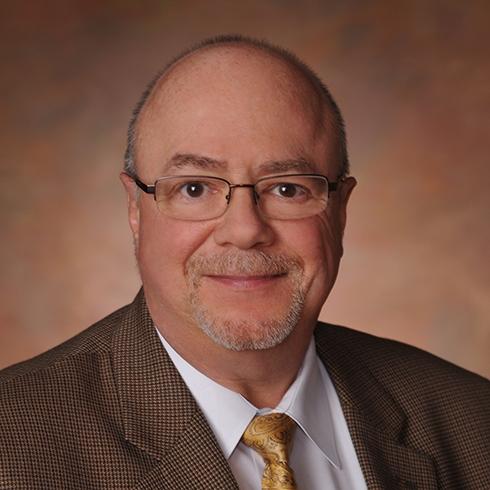 Dr. Dean Drosnes