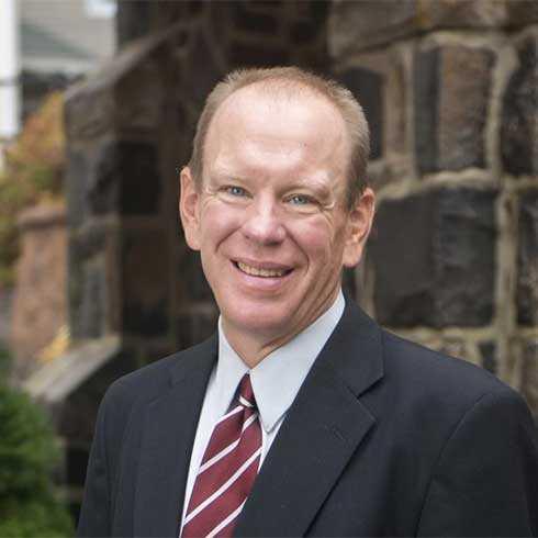 Doug Tieman, Caron Treatment Centers