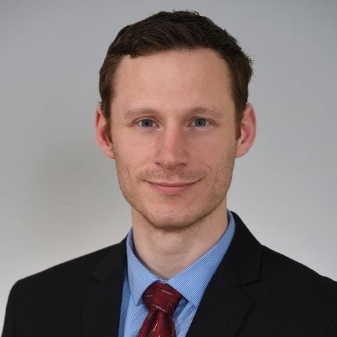 Dr. Jonathan Harris