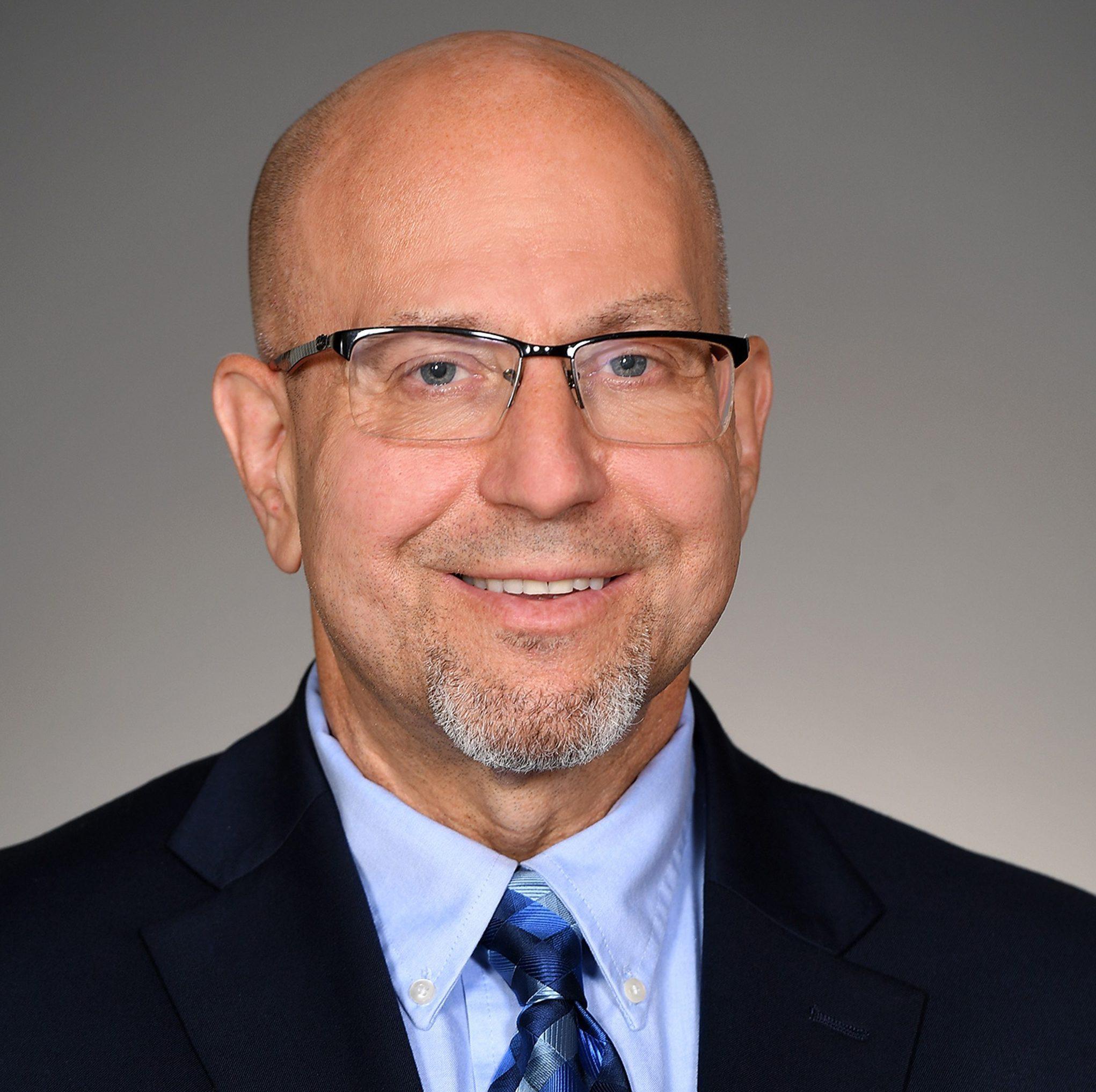 Dr. Joseph Garbely
