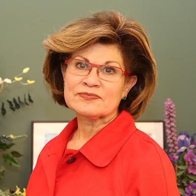Marguerite Schroeder