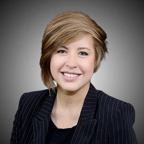 Megan Seidman